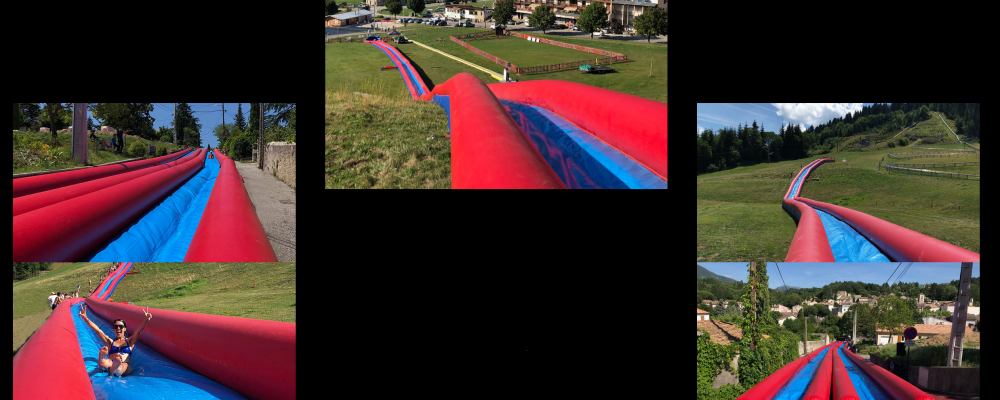 Ventriglisse Air Slide